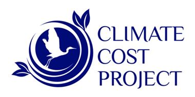 Logo Climate Cost Project